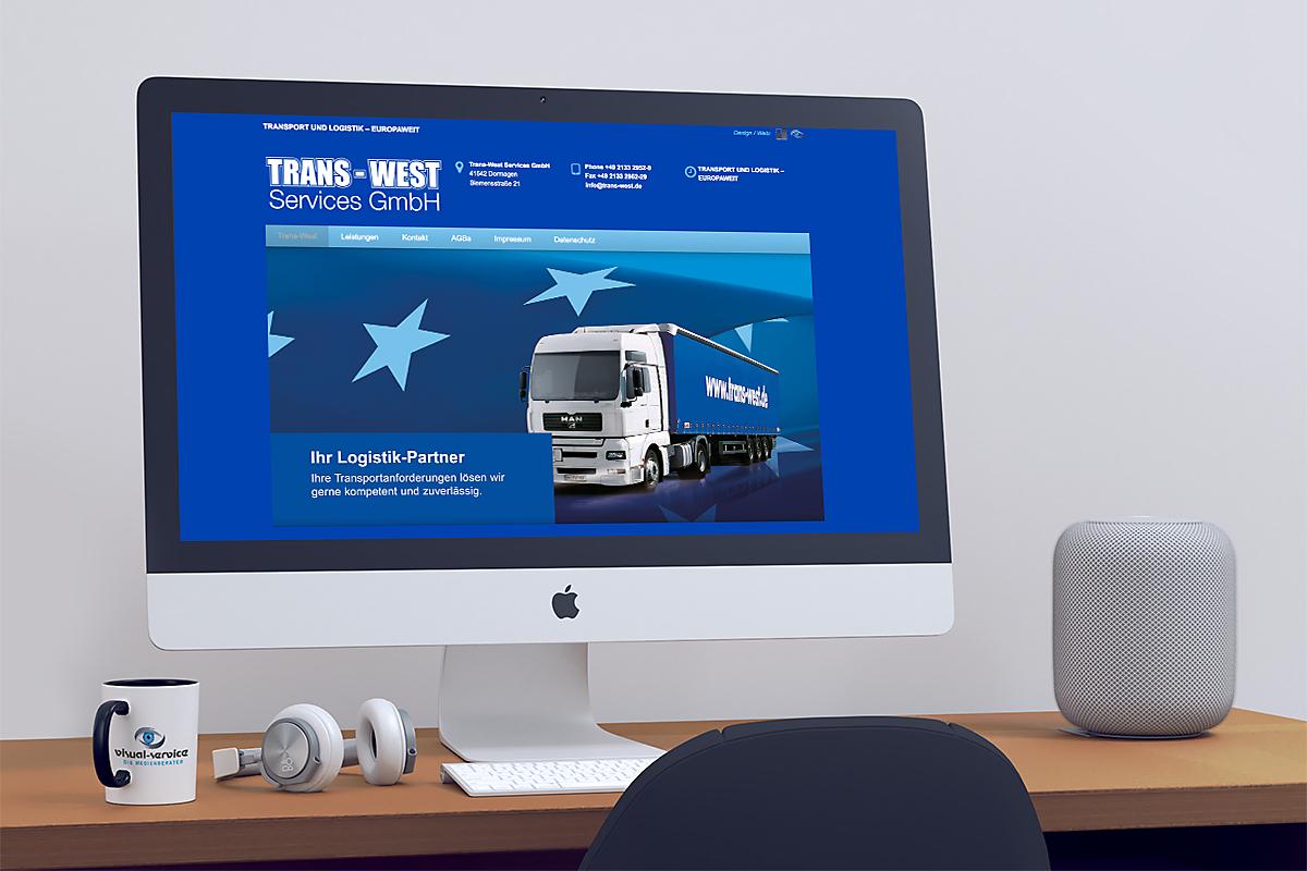 TransWest Transport